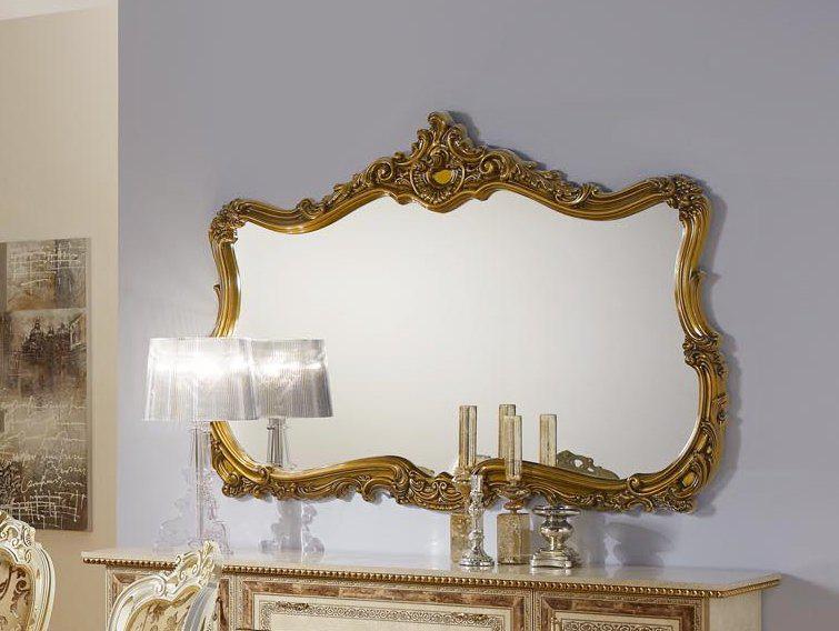 Зеркало Палермо Италия