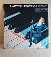 Gershwin — Rhapsody In Blue • An American In Paris