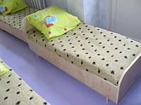 Кровати для детского сада