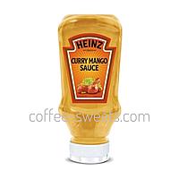 Соус Heinz Curry Mango Sauce карри и манго, 280 мл