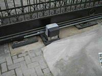 Привод для откатных ворот