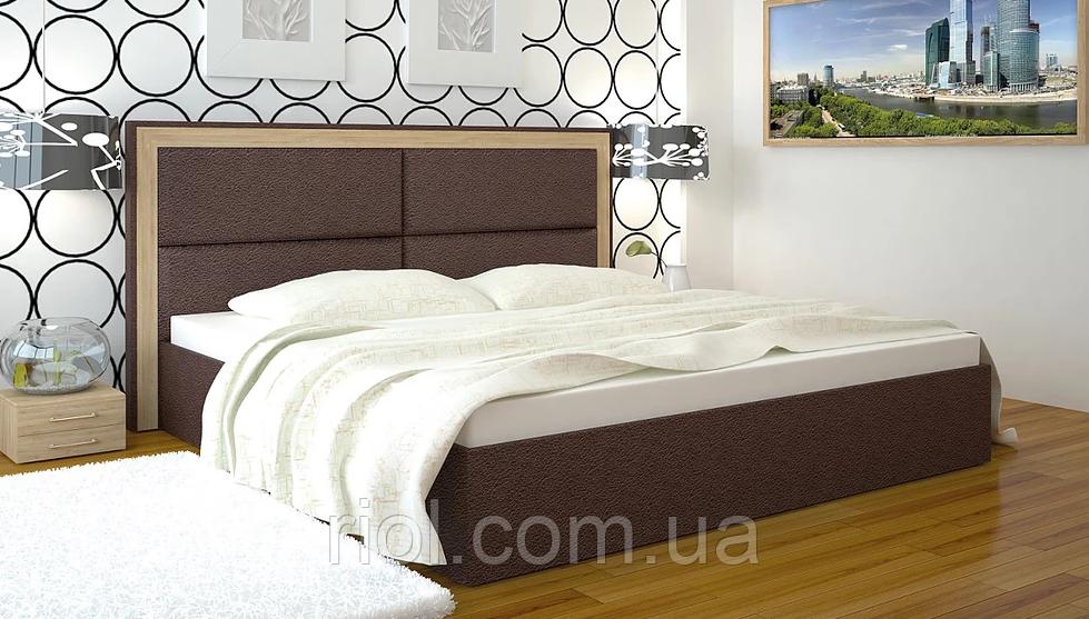 Кровать Миллениум двухспальная с подъемным механизмом