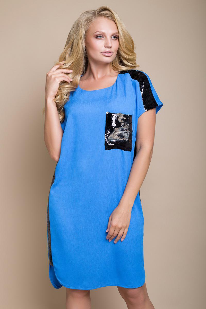 Платье большого размера Бруклин b1fe01df5e915