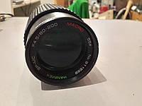 Объектив HANIMEX SP-MC 80-200mm f4.5