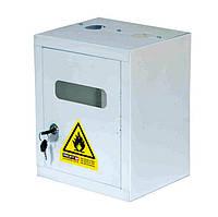 Ящик  газовий ProfitM ГЛ-4 275х255х185