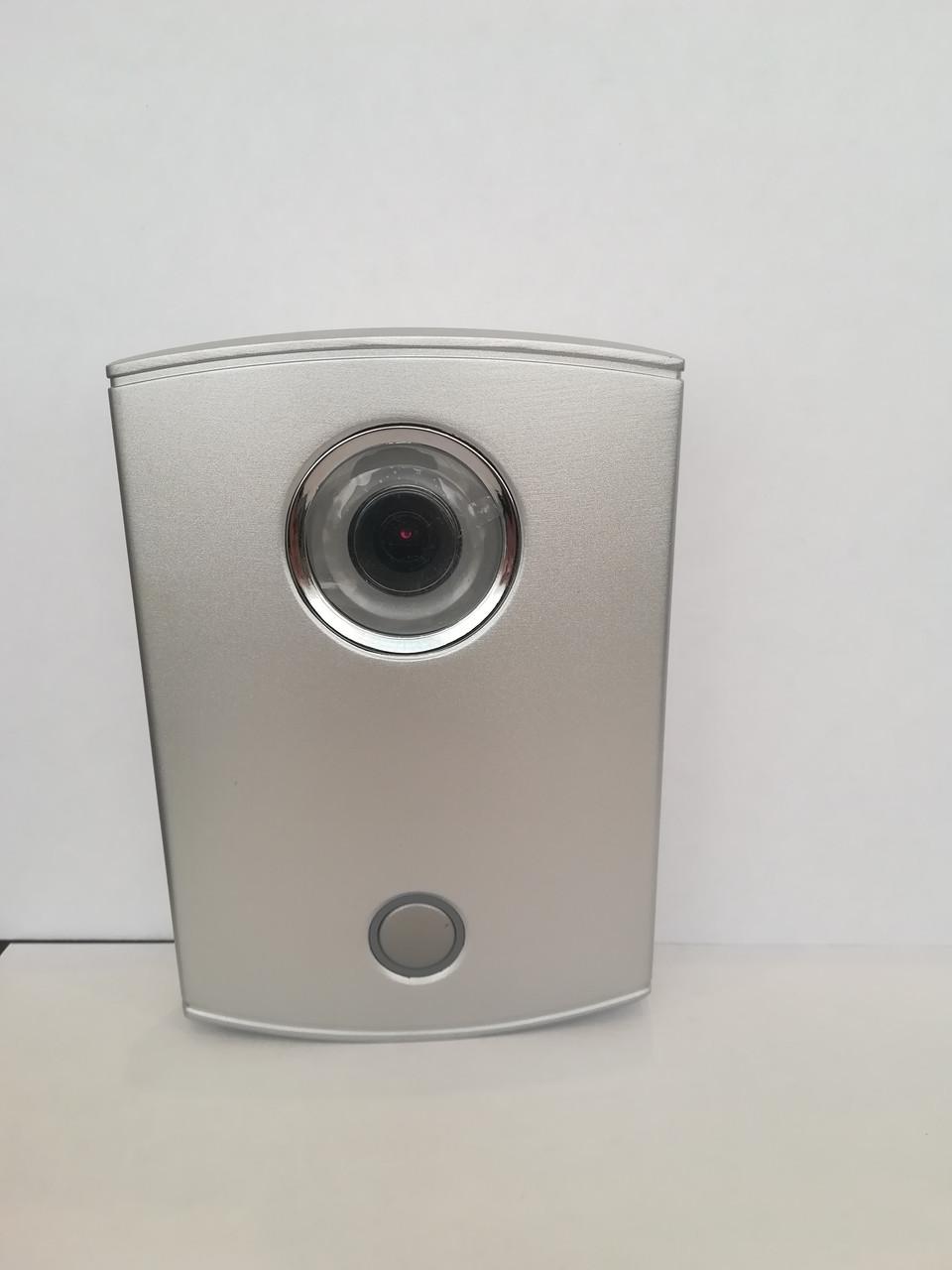 Видеодомофон. IP вызывная панель DH-VTO6000CM. Металл