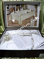 Комплект столового белья Monalife 160*220см
