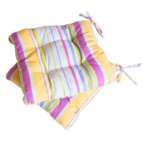 Подушка на стул Stripe, фото 2