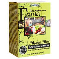Маска для волос Triuga Мултани Митти на основе глины без примесей 100 г