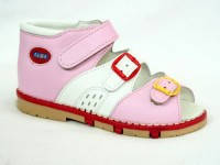 Широкий выбор детской ортопедической обуви для детей