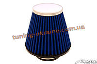 AIR FILTER SIMOTA JAU-X02208-05 80-89MM BLUE ВОЗДУШНЫЙ ФИЛЬТР