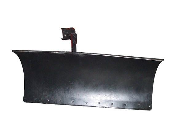 Лопата к мотоблоку для уборки снега, фото 2