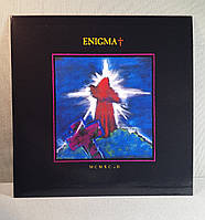 CD диск Enigma - MCMXC a.D.
