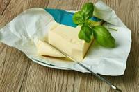 Ламинированная бумага для пищевых и не пищ. продуктов(сливочное масло, спред, мороженное)  75 глянец