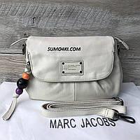 Женская кожаная сумка Marc Jacobs, фото 1