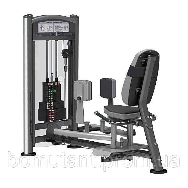 Тренажер для приводящих и отводящих мышц бедра IMPULSE Abductor