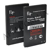 АКБ оригинал Fly BL4007 DS123