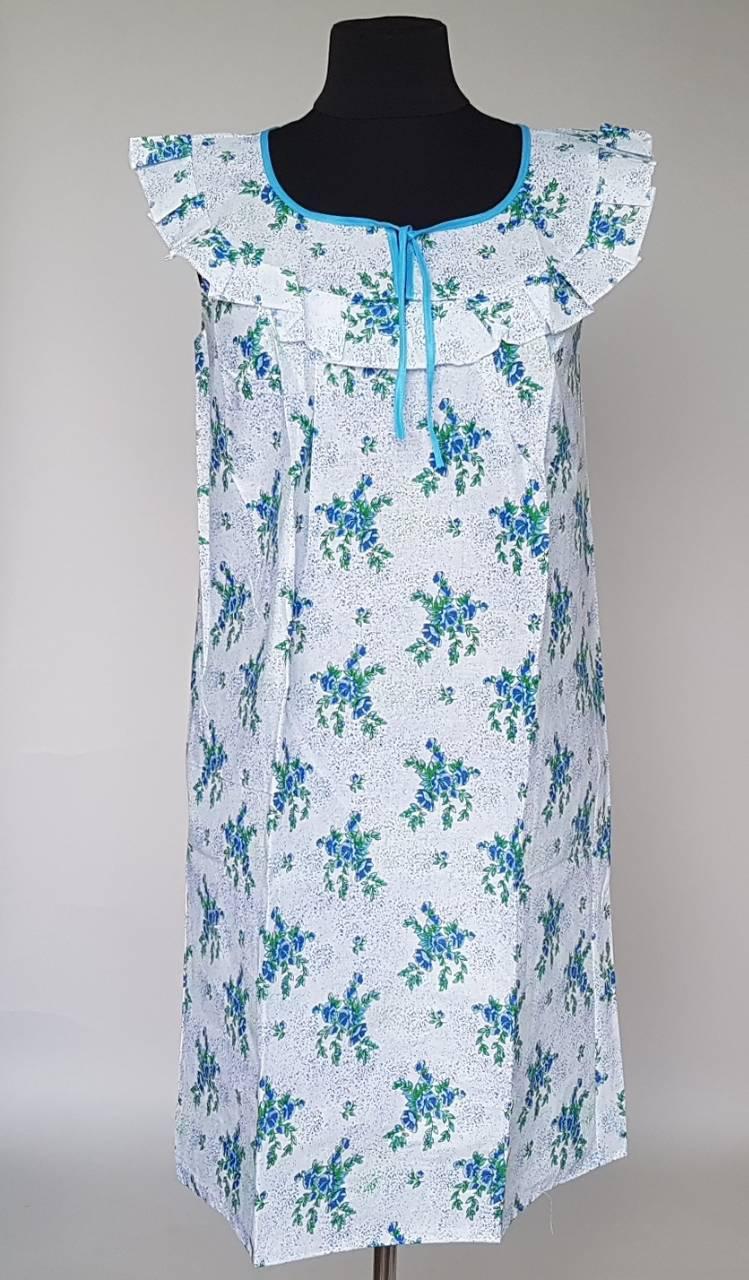 1ae3abe75ef90dd Женская ночная рубашка большого размера хлопок: продажа, цена в ...