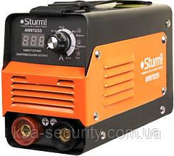 Сварочный инвертор Sturm AW97I255D (255 Ампер)