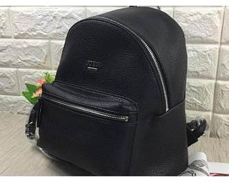 Женский рюкзак Guess (129) black SR-851