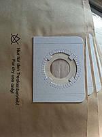 Бумажный мешок для пылесосов серии Super, Bravo, INOX, POWER PACK, BIOVAC, COMPACT, VARIO POWER EDITION