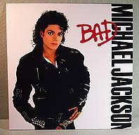 CD диск Michael Jackson - Bad