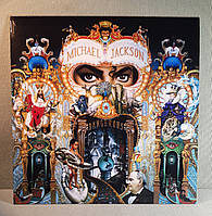 CD диск Michael Jackson - Dangerous