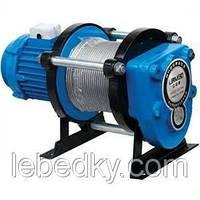 Лебедка электрическая 220v, 380v, 300 - 1500 кг