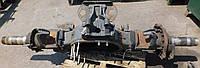 Картер главной передачи задний МАЗ 630308 (чулок)