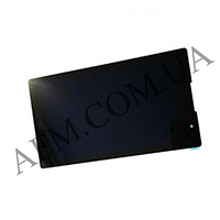 Дисплей (LCD) Asus ZenPad C Z170C 7.0 (Z170CG) с сенсором чёрный