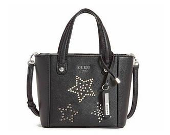 Женская сумка Guess (191) black SR-852