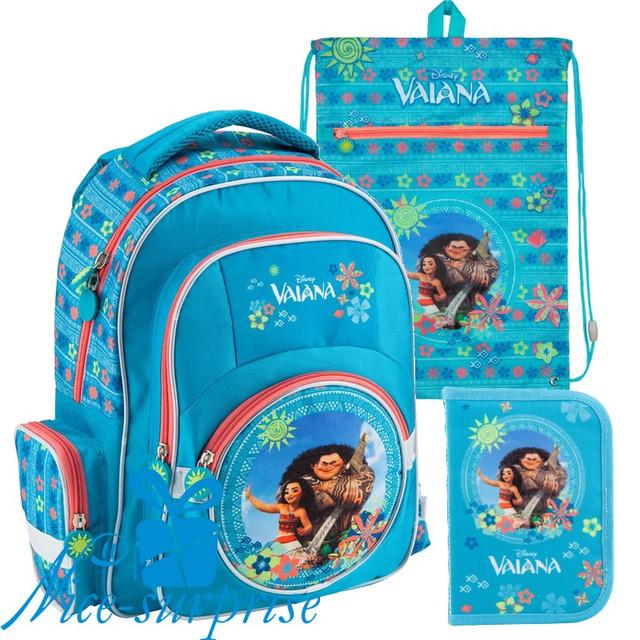 купить школьный набор для девочки в интернете