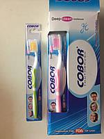 Зубная щетка Cobor