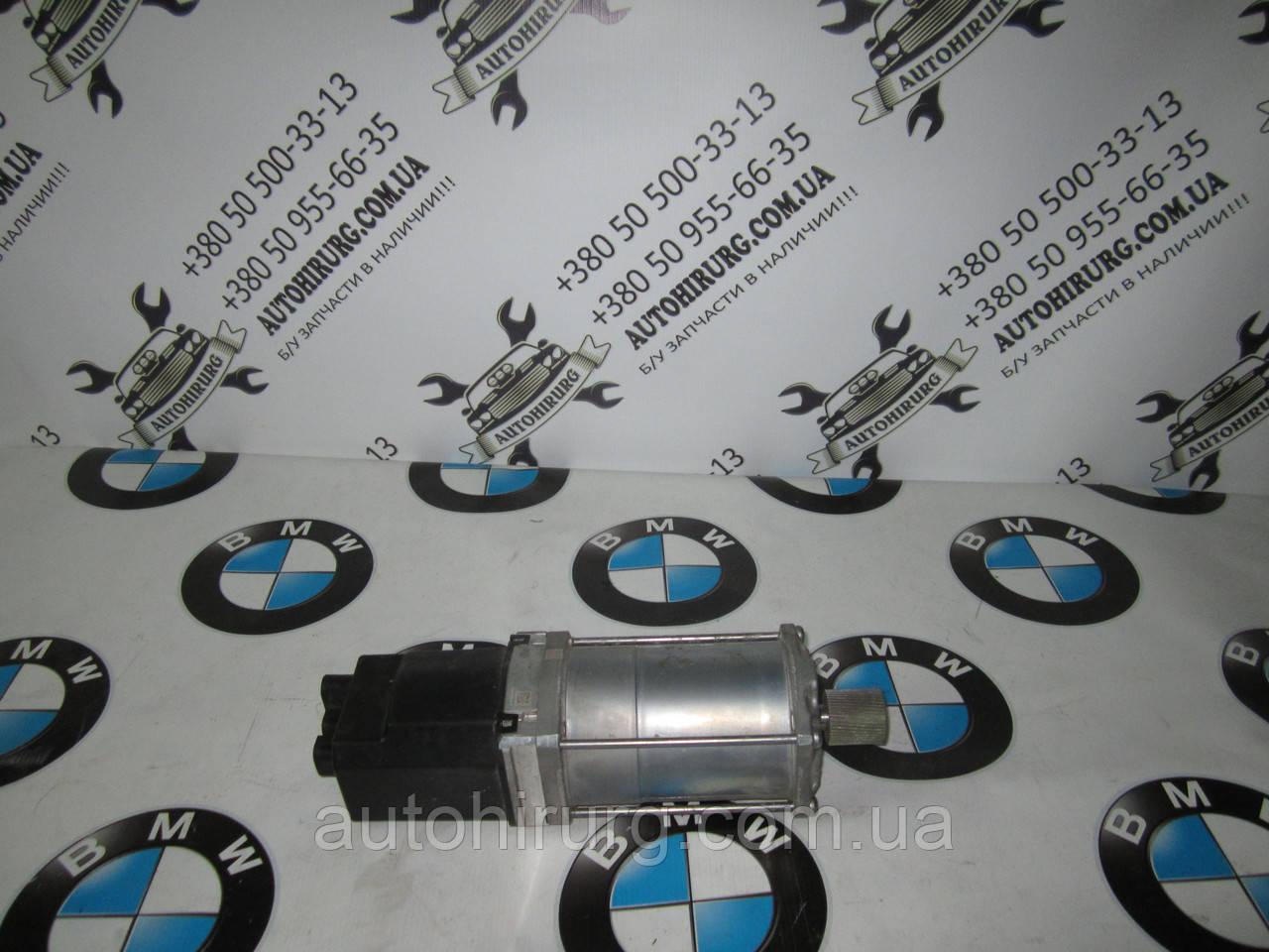 Электро двигатель рулевой рейки bmw f30 (7369110), фото 1