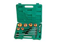 Набор инструментов для восстановления седел клапанов (AI020065) Jonnesway, фото 1