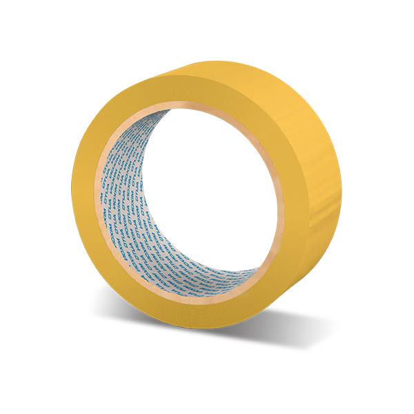 Скотч малярний Mixon Masking Tape 6260. 80°C. 38 мм x 36,5 м