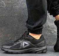Уценка !!! один размер 45-й! мужские демисезонные кроссовки Reebok.