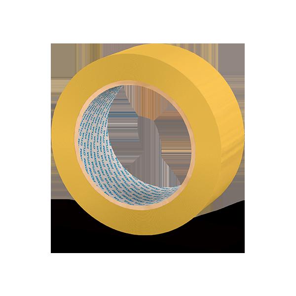 Скотч малярный Mixon Masking Tape 6260. 80°C. 50 мм x 45 м