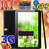 Универсальный планшет-телефон Excelvan BT-MT10 (3G) -2 SIM, 3G, 8GB, HD