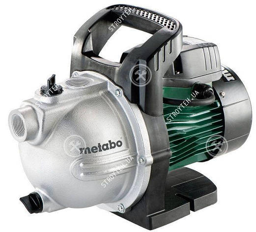 Metabo P 2000 G Центробежный насос (600962000), фото 2