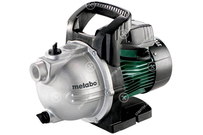 Metabo P 4000 G Центробежный насос (600964000), фото 2