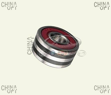 Подшипник генератора, маленький, Chery E5 [1.5, A21FL], MD317862-PM, WAI