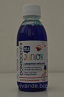 Ополаскиватель-индикатор зубного налета Dontodent Junior Lerneffekt200 мл
