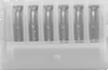 Кліпси титанові LAPOMED™, середні LPM-0602