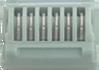 Кліпси титанові LAPOMED™, середньо-великі LPM-0603