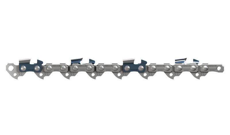 Oregon 91VXL057E Цепь для бензопилы 3/8, фото 2