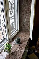 Підвіконня з каменю, стільниці, фото 1