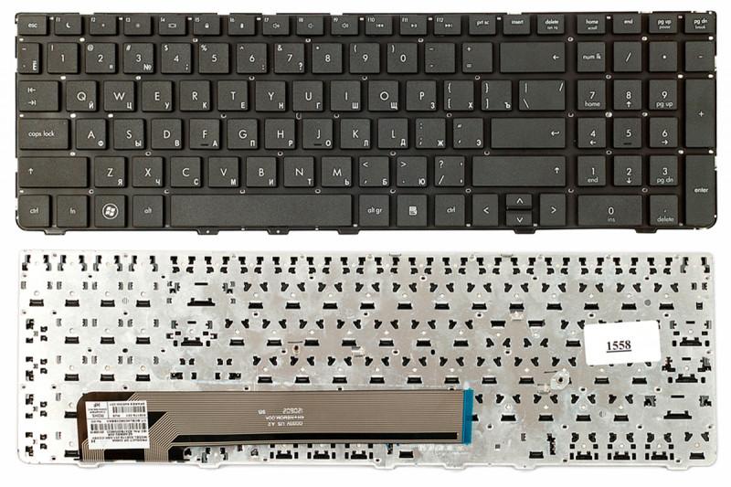 Клавиатура HP Probook 4530s