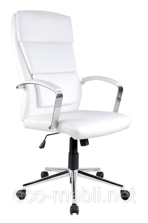 Крісло офісне для керівника, поворотне Aurelius Halmar