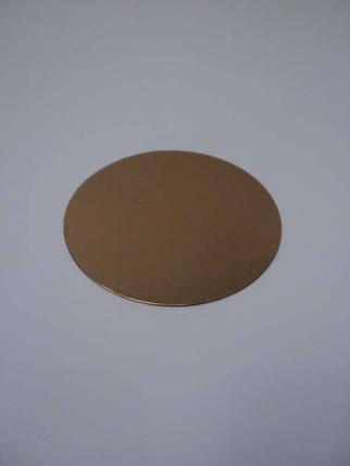 Подложка круг 30 см ( 10 шт), фото 2